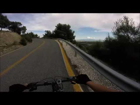 GoPro-Ride Bike, Trekking bike