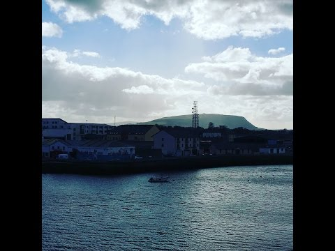 Travel With Me In: Ireland (Sligo)