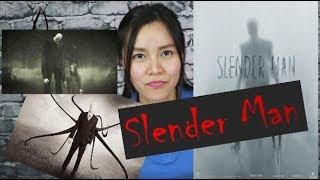 💀Truyền Thuyết Về Slender Man👹 Huyền Thoại của Creepypasta👹 Truyện Creepypasta chương 15👹