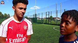 Young Arsenal Fans Decide Who Should Be Sold This Summer | 💥AFTV Young Gunz💥