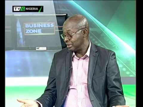 Business Zone December 23rd