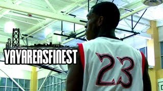 Jabari Bird Has All-American Status!!! Senior Year Mixtape!!!