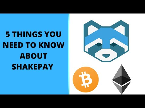 Everything You Need To Know About Shakepay (UPDATED VERSION)