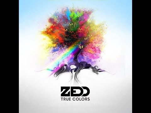 Ranking True Colors LP (Zedd) w/ Hawksey
