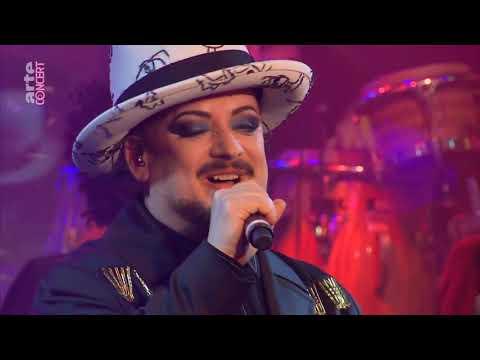 Boy George & Culture Club Live In  Berlin