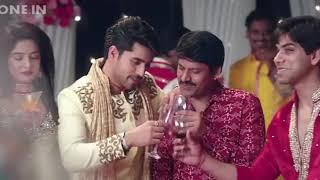 Download Aadhi aadhi night tu mere paas pack laga lena