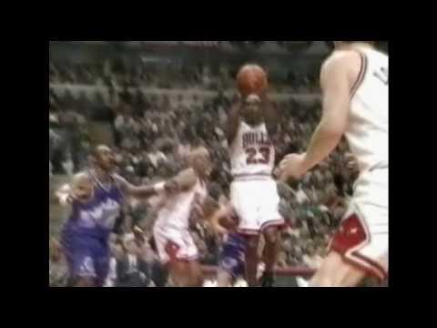 1997 NBA Finals - Longley
