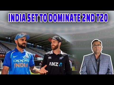 India Set To Dominate 2nd T20   Saini Should Play