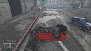 Grand Theft Auto V Elzhan não vai amanhã escola