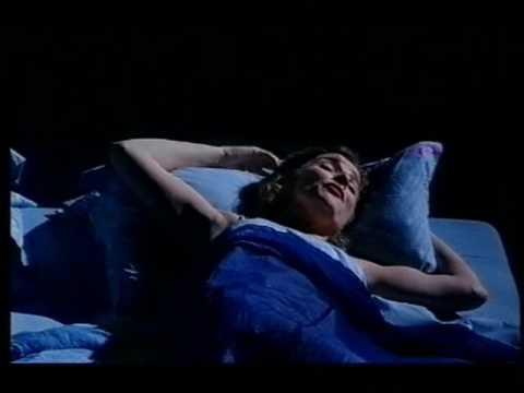 Handel's Semele: Sleep, why dost thou leave me? an...