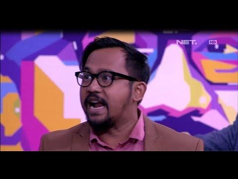 Udah Gabisa Jawab Dicengin & Di Suruh Keluar Lagi Gimana Gak Keki Si Bedu (2/4)