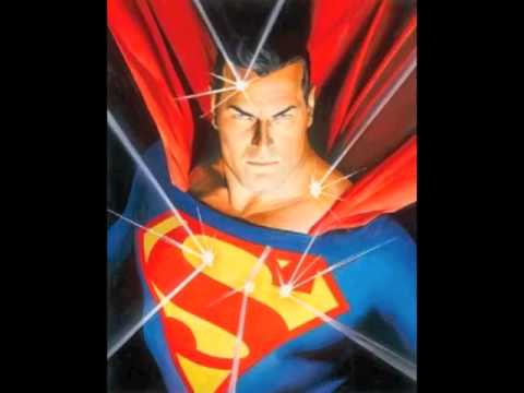 """The Adventures of Superman: """"Clan of The Fiery Cross"""" (15 of 16)"""