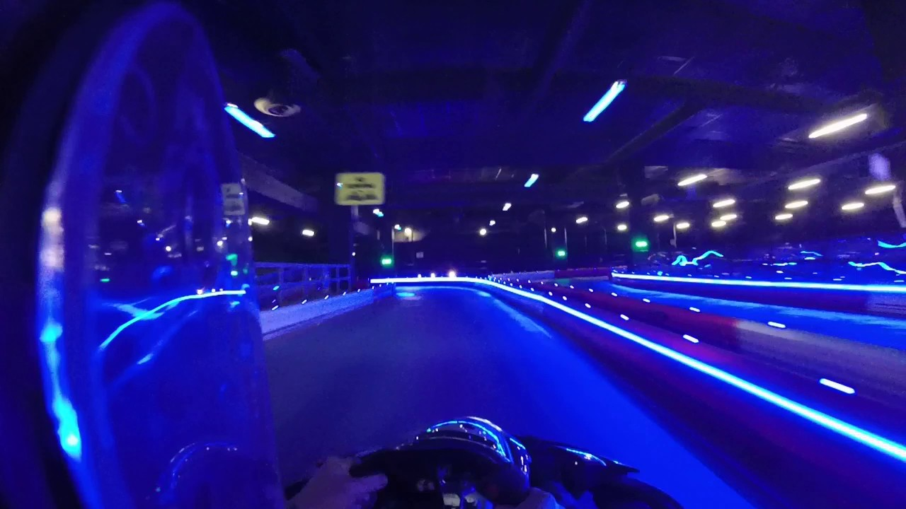 moa kart Kart Racing   SmAAAsh @ Mall of America   YouTube