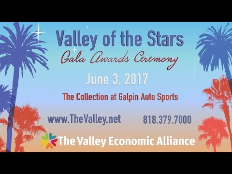 The Valley of the Stars 2017 Promo