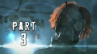 Metal Gear Solid 5 Phantom Pain Walkthrough Gameplay Part 3 - Psycho Mantis (MGS5)
