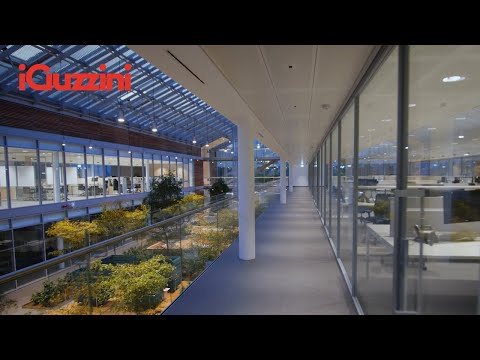 The Prysmian Group headquarters - Milan, Italy | A building based on energy saving