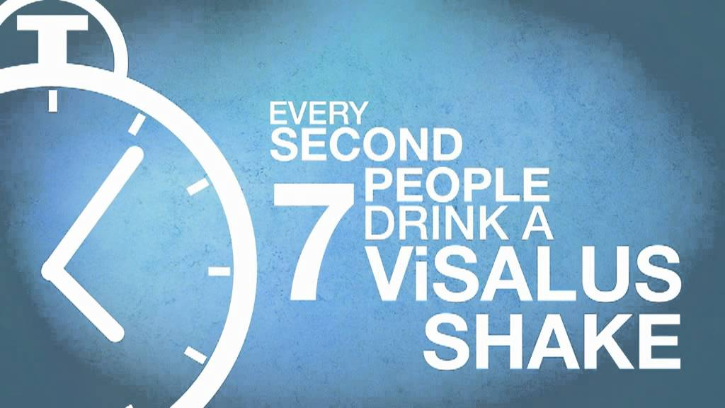 Visalus Presents Did You Know