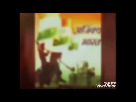 Vande Mataram..ABCD2..Rimix by.. DJDarshan VFX...