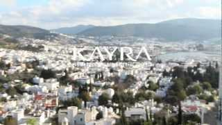 "KAYRA 2012 SPRING SUMMER | ""COLORS UNIQUELY DIVERSE"""