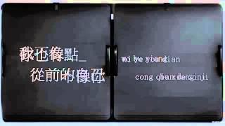 依然愛你 Yi Ran Ai Ni - 王力宏 Wang LeeHom (Instrumental Karaoke with pinyin lyrics)