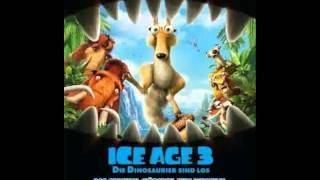 Ice Age 3 - Hörspiel Deutsch