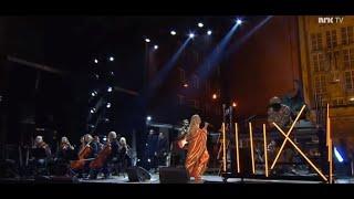 K391 & Julie Bergan - Ignite (Live Performance on Nobel Peace Prize Ceremony)