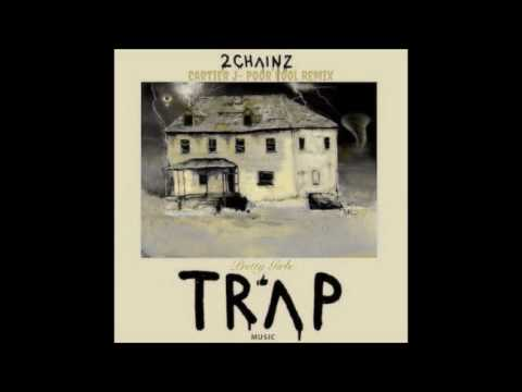 2 Chainz , Swae Lee (Cartier J)- Poor Fool Remix! Pretty Girls Like Trap