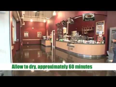 Magnetic Floor Technology