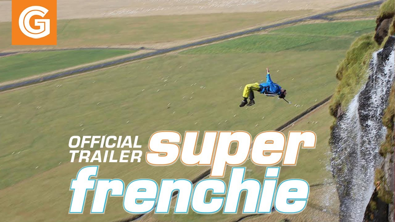 Super Frenchie | Official Trailer