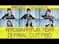 Girls  Generation   Mr  Taxi Split Screen Version   Name Text