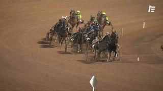 Vidéo de la course PMU PRIX MAGE DE LA MERITE