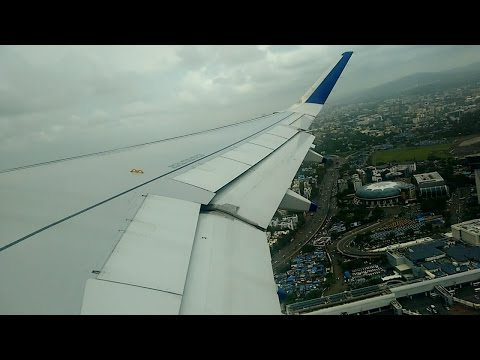 Flight From Mumbai Chhatrapati Shivaji International Airport Mumbai