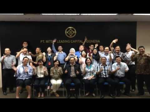 Boomerang Inhouse Training di Mitsui Leasing Capital Indonesia. www.HRD-Forum.com