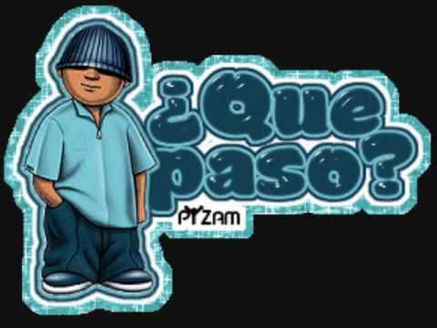 Hey Baby Que Paso
