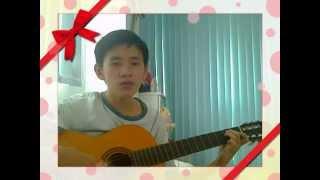 Nàng Kiều Lỡ Bước (guitar cover) - Wind