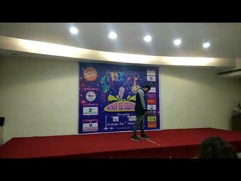 My dance in bareilly utkarsh business school