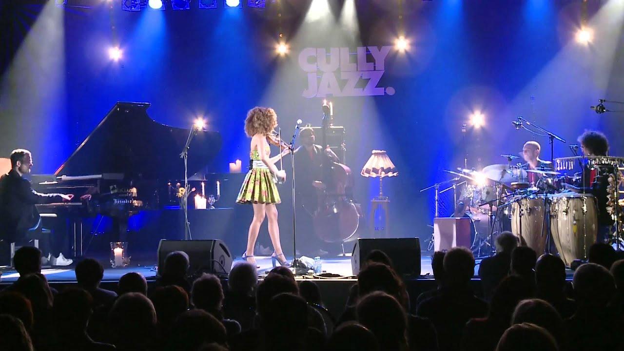 Yilian Canizares | Invocacion | Live Cully Jazz