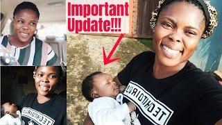HOW I PICKED & SAVED THIS BABY | John Sandra foundation