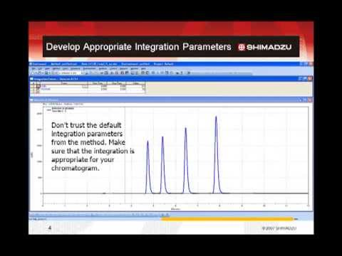 Calibration and Quantitation with CLASS-VP or EZStart 7 x