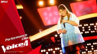 The Voice Thailand - วันวัน ธนพร  - Don't know why - 13 Sep 2015