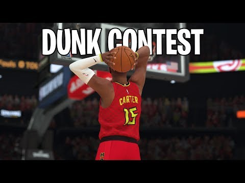 42 y/o Vince Carter In The 2019 NBA Slam Dunk Contest! | NBA 2K19 Mp3