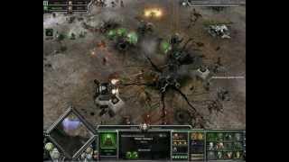 Обзор Warhammer 40000 Dawn of War Dark C...