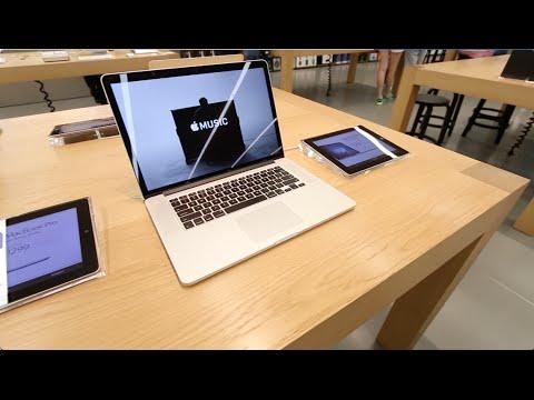 MacBook Pro 15' MAXIMUM POWER