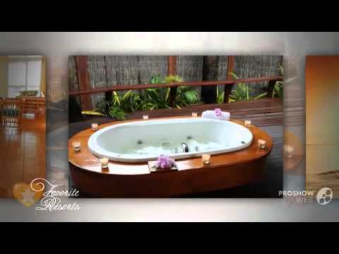 The Rarotongan Beach Resort and Spa - Cook Rarotonga