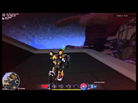 FireFall TigerClaw Revisited (patch V0.6.1597)