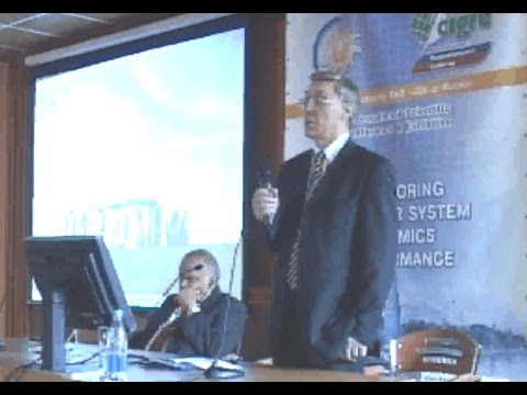 Tutorial on WAMS by A.G.Phadke in Moscow 25.04.2006. Part 2 of 2
