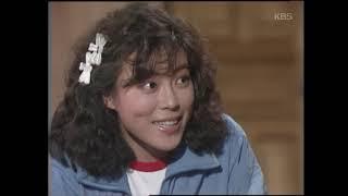 TV문학관 203화 토끼와 포수   1985 11 02