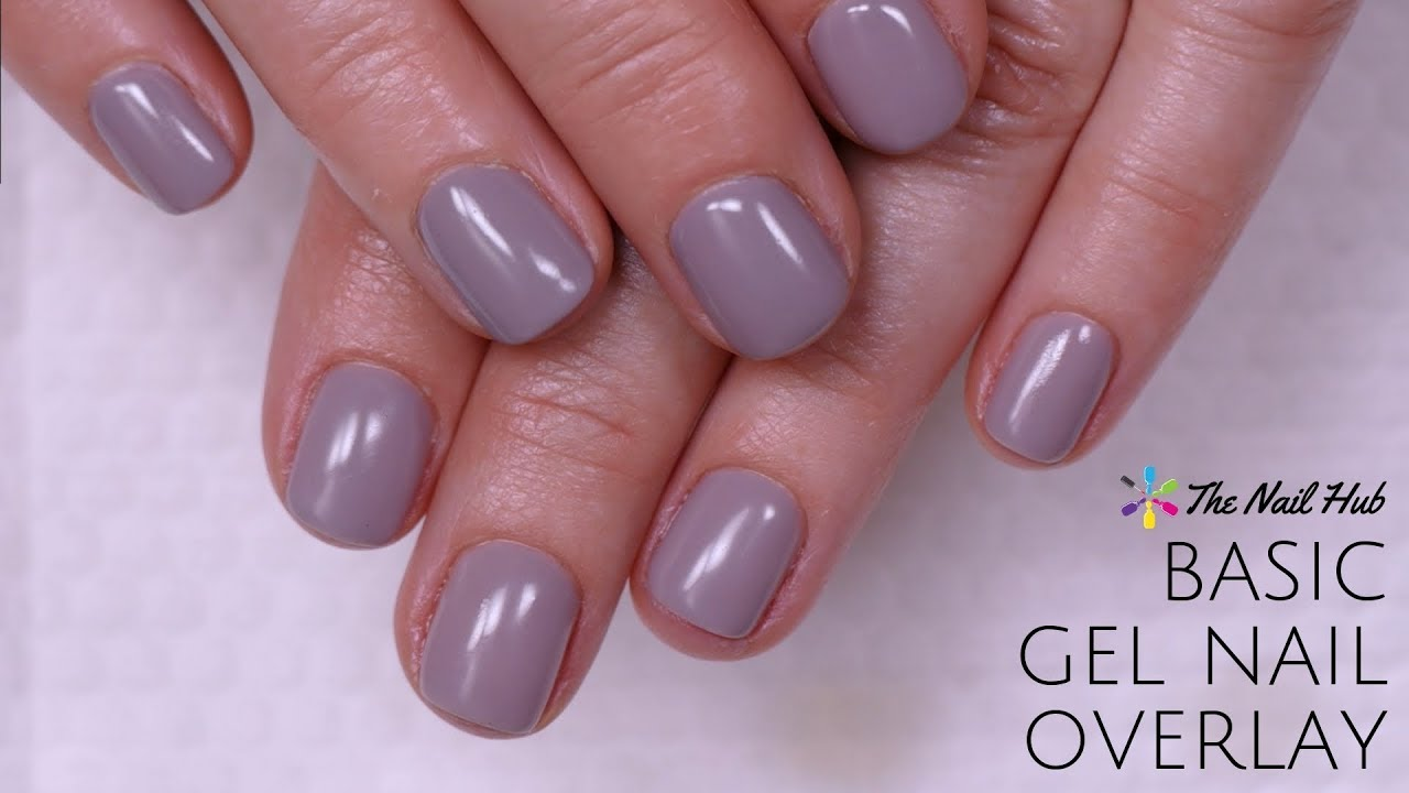Gel Nails VS Shellac Nails: What's the difference; which is best?