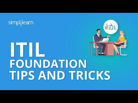 itil-foundation-tips-and-tricks-|-itil-v3-foundation-training