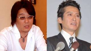 坂上忍が大沢樹生の実子騒動の公表に激怒 タレントの坂上忍(さかがみし...